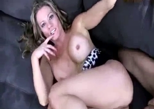 Mom helps her son to cum much quicker